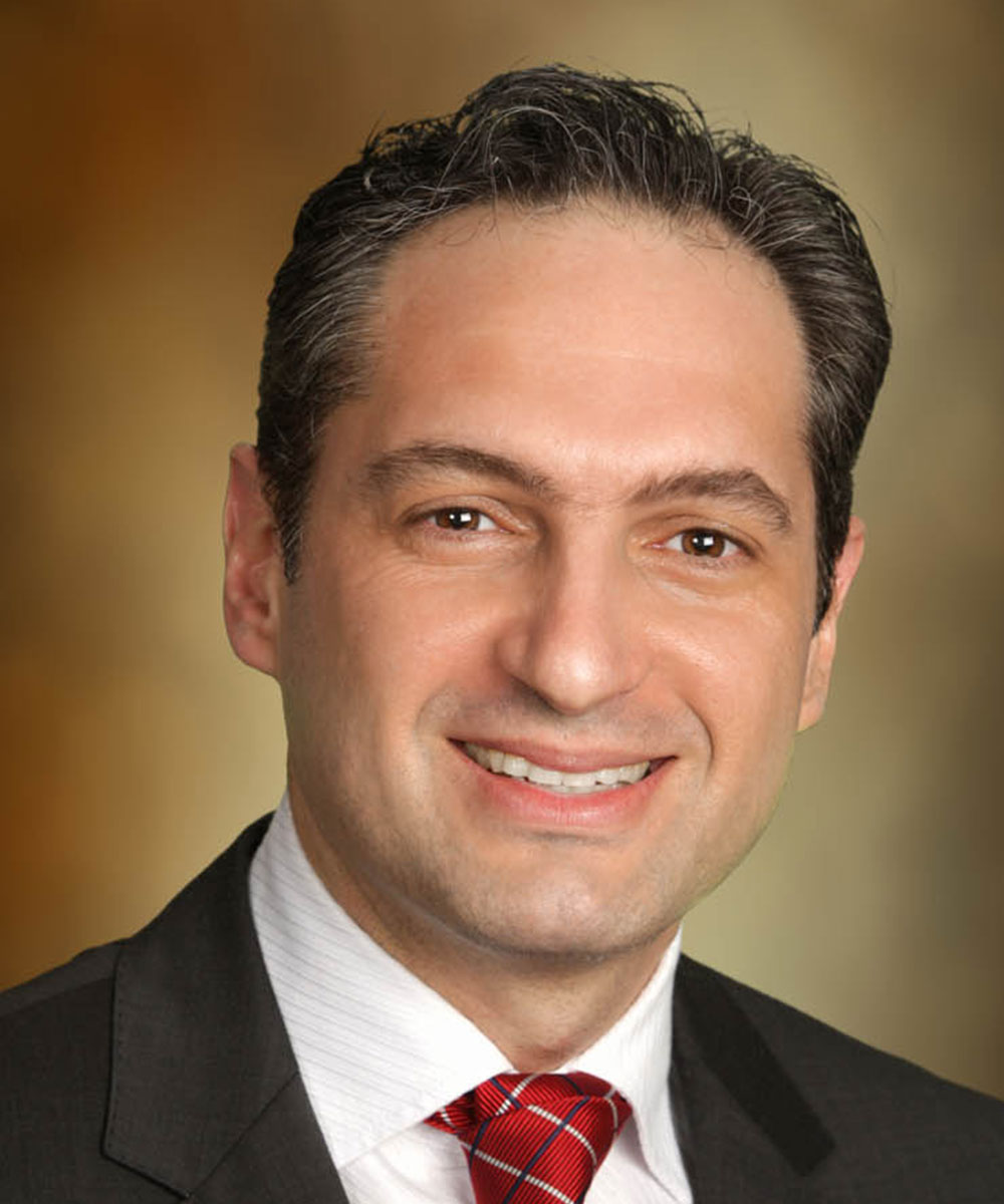 Dr  Mohamad S  Sandid | The Wichita Nephrology Group